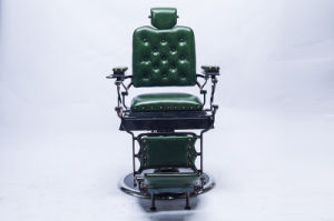 The Latest Beauty Comfortable Durable Salon Furniture Barber Chair pictures & photos
