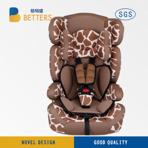 Betters Baby Safety Car Seat Equipment pictures & photos