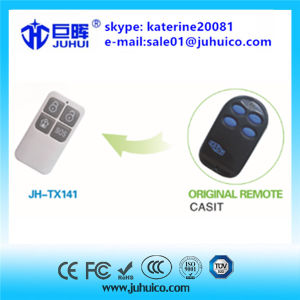 4 Buttons Ask Remote Control for Casit pictures & photos