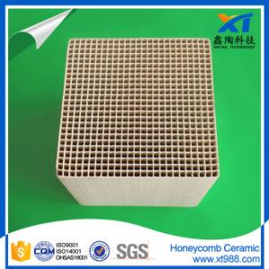 Porous Cordierite Honeycomb Ceramic Monolith pictures & photos