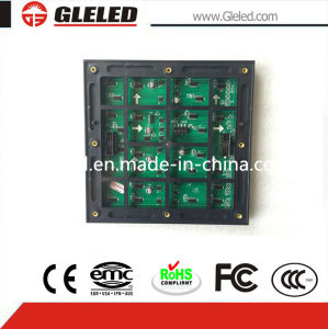 Outdoor P6 Message Scrolling LED Screen Module pictures & photos
