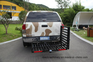High Quality Best Selling Folded Cargo Carrier pictures & photos