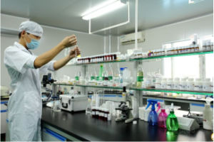 Top Quality Anabolic Steroid Mesterolon Raw Powder Hormone Proviron Powder pictures & photos