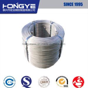 DIN 17223 En 10270 JIS G3521 Soft Wire pictures & photos