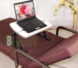 Folding Table /Folding Laptop Desk pictures & photos