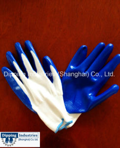 Aluminum Hand Mould for Labor Glove pictures & photos