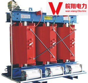 Dry Type Transformer/ High Voltage Transformer pictures & photos
