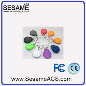 Hot Sell Convenient 13.56MHz MIFARE ABS Tags (SDC3G) pictures & photos