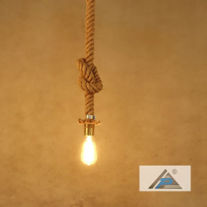 Retro Rope Pendant Light (C5006148) pictures & photos