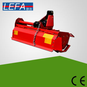 Farm Tractors Portable China 3 Point Rotary Tiller (RT95) pictures & photos