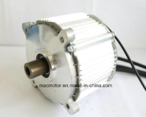 Low Speed Electric Car 8kw Motor (Electric car motor) pictures & photos