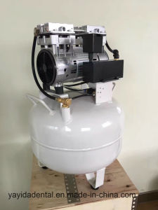 Medical Oir Free Dental Air Compressor pictures & photos