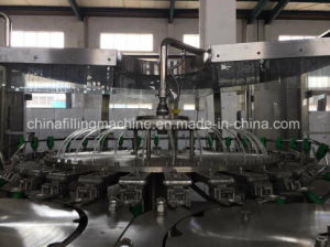 Automatic High Speed Bottle Filling Equipment for Pure Water pictures & photos