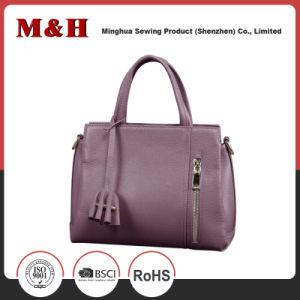 Exquisite Various Color Zipper Branded Women Designer Handbag pictures & photos