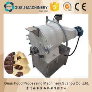 ISO9001 Snack Food Small Capacity Chocolate Grinder Jmj 40L pictures & photos