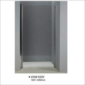 Tempered Glass Shower Door pictures & photos