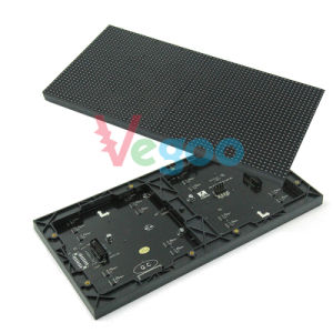 Vg LED Rental Screen HD Indoor Full Color LED Display P5 pictures & photos