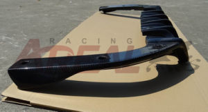 Carbon Fiber Rear Diffuser for Honda Civic X 10th pictures & photos