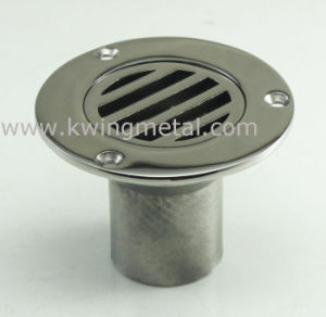 Stainless Steel Hose Deck Fill pictures & photos