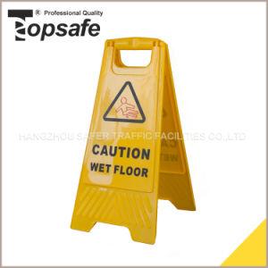 68X31cm Caution Wet Floor Board (S-1633) pictures & photos