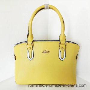 Wholesale Fashion Women PU Shoulder Handbags (L5016)