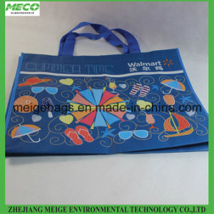 Non Woven Supermarket Shopping Bag, with Custom Design and Size pictures & photos
