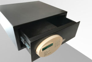 Electronic Drawer Safe for Hotel and Home Use pictures & photos