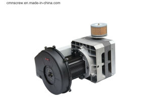Oil-Free Scroll Air Compressor 3HP pictures & photos
