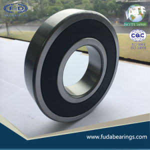 High Cost Performance Ball Bearings 6312 Open, ZZ, 2RS pictures & photos