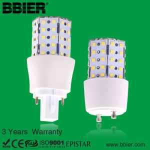 Gu24 G24 LED Light 6W 9W 12W 15W Dimmable LED Home Light pictures & photos