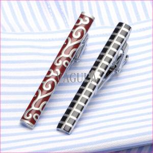 VAGULA Business De Corbata Enamel Tie Bar Quality Tie Pin Party Tie Clip 56 pictures & photos