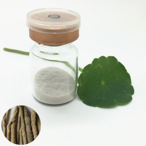 [Herbfun Cosmetic Material] Natural Spongilla Spicule Freshwater Sponge Spicule Added in Acne Removal Cream pictures & photos