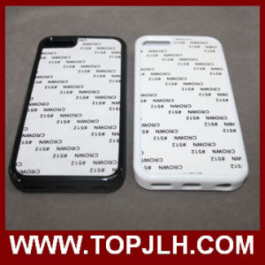 Sublimation PC with Aluminum Customize Phone Case for iPhone 5c