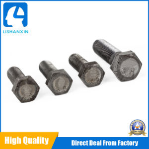 High Tensile Strutural Bolt with Hexagon Head pictures & photos