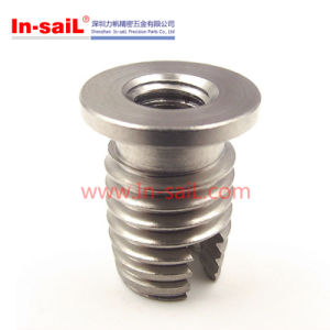 302h Series Auto Part Self-Tapping Threaded Insert pictures & photos