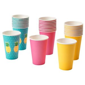 20oz Disposable Printed Paper Hot Drink Cups pictures & photos