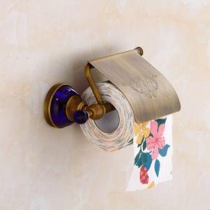 FLG Bathroom Paper Holder Bathroom Fitting Antique Finished pictures & photos