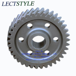 Agricultural Truck Differential Transmission Reverse Drive Gear pictures & photos
