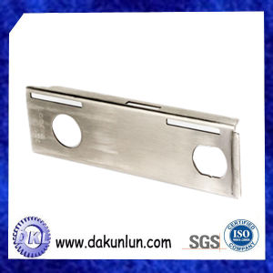 Customized High Precision CNC Stainless Steel Stamping Parts pictures & photos