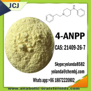Factory Supply High Purity 4-Anpp/4-Aminophenyl-1-Phenethylpiperidine CAS 21409-26-7 pictures & photos