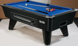 Coin Operated Pool Table (COT-007) pictures & photos