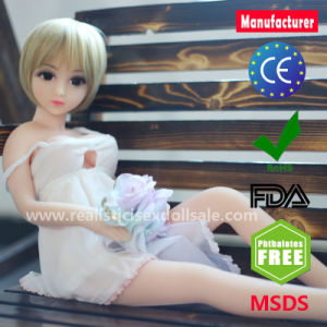 65cm Life Size Silicone Sex Doll Reborn Baby Dolls pictures & photos