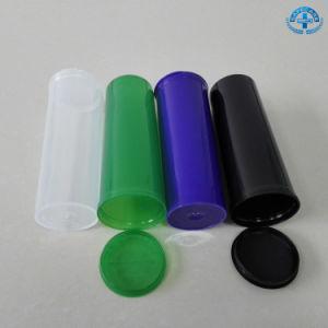 Black 13 DRAM Pop Top Bottle Rx Vial Medical Grade Pill Box pictures & photos