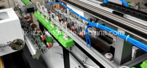 Automatic Pad Printing Machine for Plastic Box pictures & photos