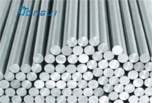 Monel 400 Nickel Alloy Bar pictures & photos