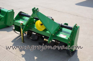 Tractor 3-Point Rotary Tiller Ign with Ce pictures & photos