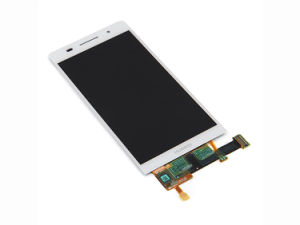 Cell/Mobile Phone LCD Touch Screen for Huawei P6 pictures & photos