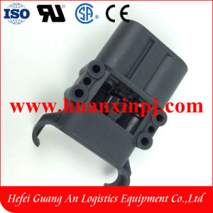 High Quality Forklift Parts Rema 320A Forklift Battery Connector Contact Male pictures & photos