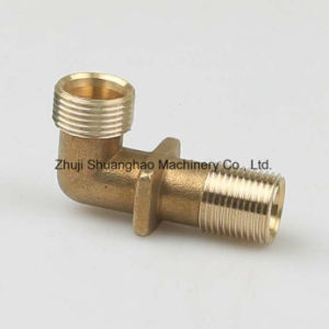 Brass Fitting for Plumbing and Heating pictures & photos