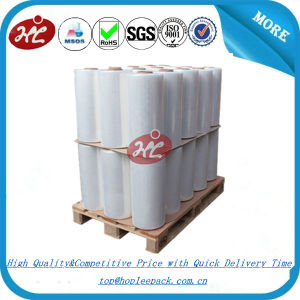 LLDPE Wrapping Stretch Film for Machine pictures & photos